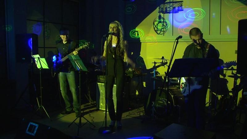 Екатерина Жукова группа Такие Люди/Cover Браво