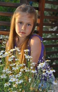 Ксения Брусова