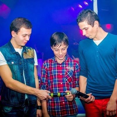 Вова Баранов, 13 июля , Сумы, id142698474