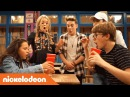 The School of Rock Cast vs. the Cup Blowing Challenge   Nick