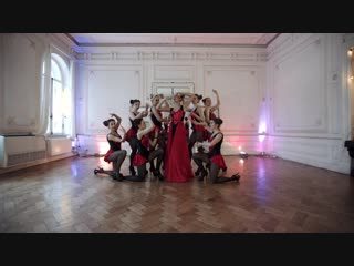 Strip-dance - choreo by sofia muratova (vamp dance studio)