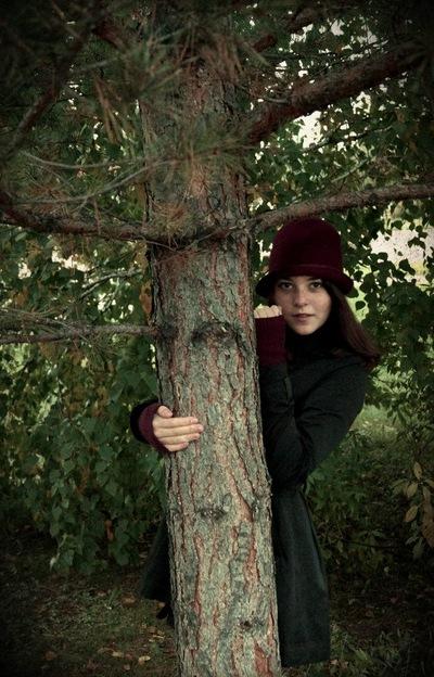 Анна Демидова, 15 июля 1998, Омск, id49632630