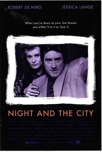La noche y la ciudad