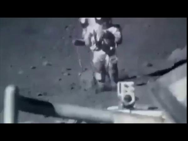 Astronautas acelerados ao som de Globo Rural