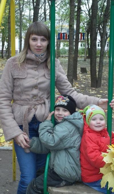 Татьяна Шевченко, 8 января , Санкт-Петербург, id20751649