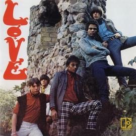 Love альбом Love [w/bonus tracks]