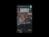 MamamooxBTS - Saliva Sweat &amp Snot