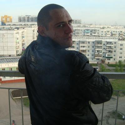 Евгений Мерзляков, 20 июня , Прокопьевск, id201937521