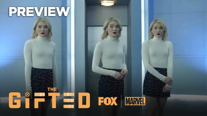 Preview A Fight For Survival | Season 2 Ep. 6 | THE GIFTED