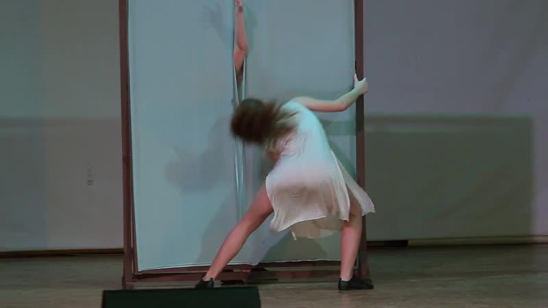 792 Народный театр танца «Вояж» старшая группа дуэт