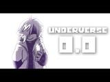 UNDERVERSE 0.0 REVAMPED - By Jakei