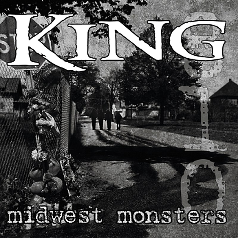 King - Midwest Monsters (2012)