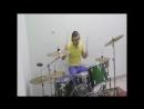Sergei Balakhnichev Drums Lindemann - Fish On