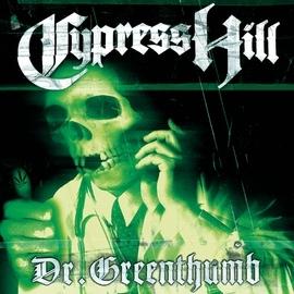 Cypress Hill альбом Dr. Greenthumb EP