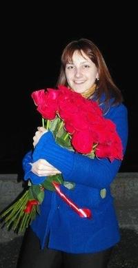 Ксения Грачёва, 14 июля 1993, Тольятти, id94143673