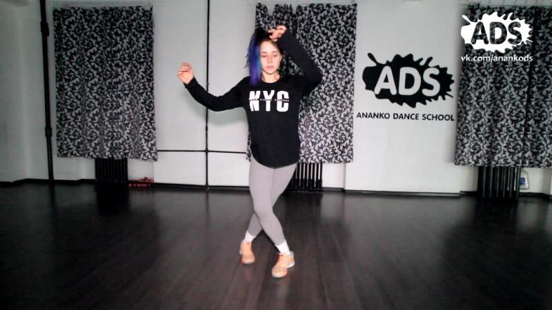 ANANKO DANCE SCHOOL_ЧасЗемли2018_Александра тасенкова