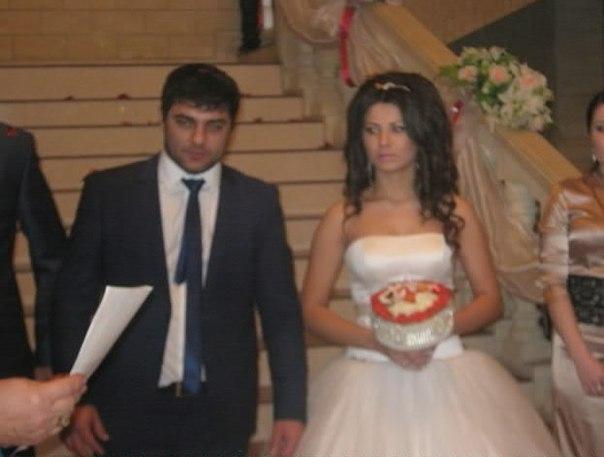 Свадьба тхагалегов
