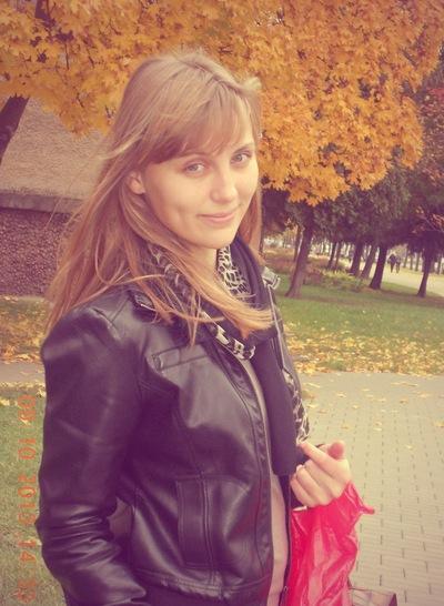 Маша Котова, 16 января 1994, Могилев, id114252699