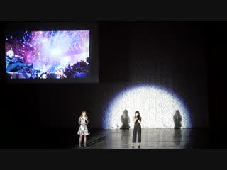 2.24. КАРАОКЕ_НОВИЧКИ № 4 DOUBLE DOPE - S.M. THE BALLAD (JONGHYUN TAEYEON) - Breath (숨소리), Москва