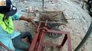New Tool for Bending Iron Saving construction