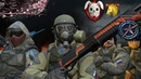 WarFace - Веселый Врачишко и SPAS 12