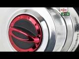 катушка для фидера с бейтраннером CarpZoom Mega Bite www.unaskluet.com
