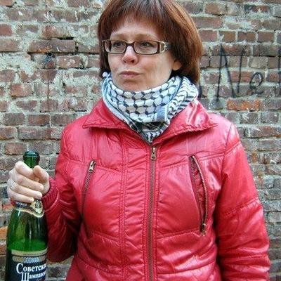 Мария Кигель