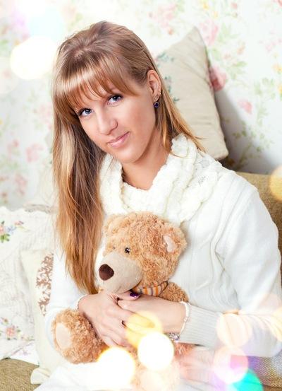 Karina Pechko