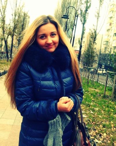 Дарья Равина, 27 августа , Киев, id129521503