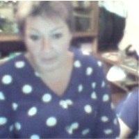 Наталья Гончарова, 2 февраля 1964, Москва, id187990512