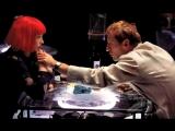 «Тико Мун» (1996) - фантастика. Энки Билал