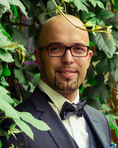 Даниил Гуджев