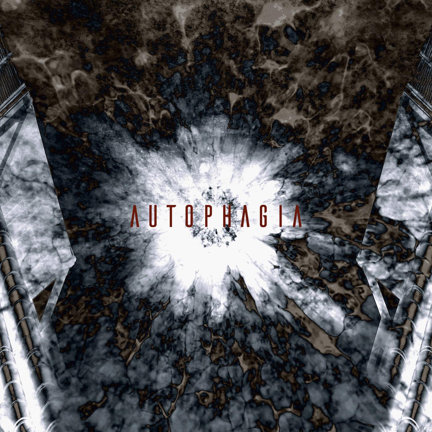 Inferum - Autophagia (feat. CJ McMahon) [Single] (2018)
