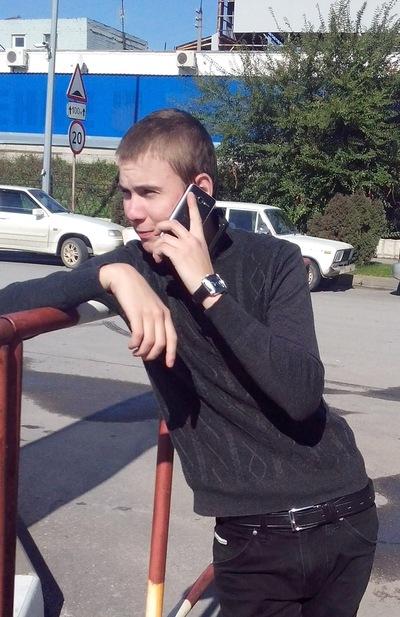 Даниил Морозов, 15 апреля 1993, Волгоград, id94417303