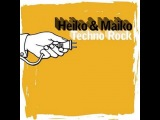 Heiko and Maiko - Techno rock (DJ Semak Remix)