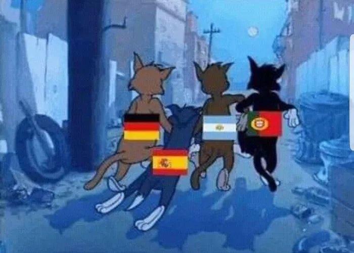 Россия впервые в истории вышла в 1/4 финала ЧМ