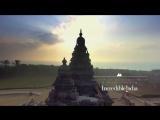 Махабалипурам - Поэзия храмов - Кульурное наследие - Индия (Mahabalipuram - Poetry of Temples _ Heritage _ India)