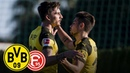 Maximilian Philipp's Rocket BVB Fortuna Düsseldorf 3 2 All Goals and Highlights