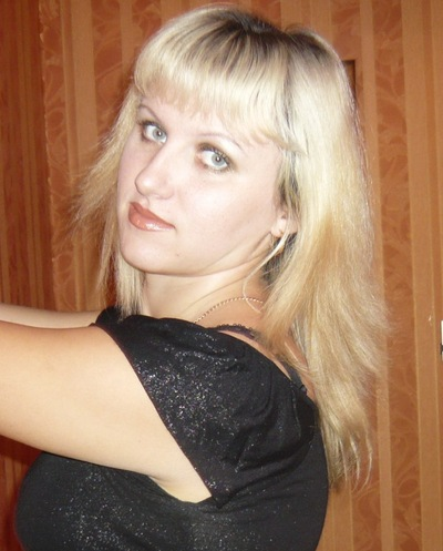 Людмила Фомина, 1 октября 1982, Круглое, id16260549