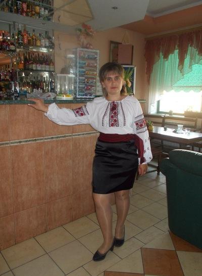 Наталя Колтуцька-Захарчук, 10 октября 1980, Радехов, id206221094