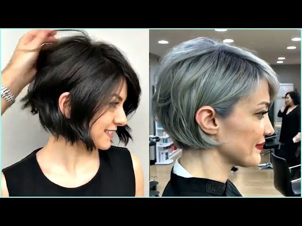 14 Gorgeous Short and Premium Bob Haircut for Women 😍