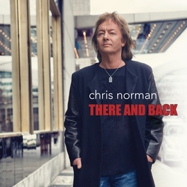 Chris Norman альбом There & Back