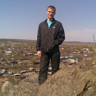 Алексей Фоминых, 15 апреля 1983, Нижняя Салда, id57715343
