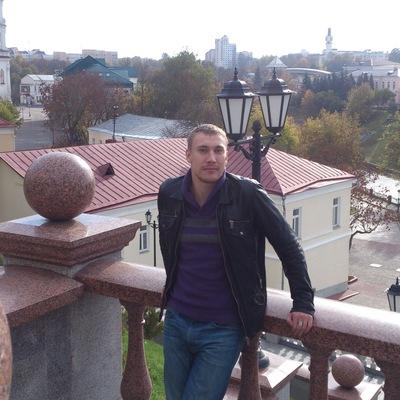 Иван Григоркин, 19 мая , Санкт-Петербург, id549146
