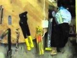 Помещение и инструмент под бизнес в гараже автосервис