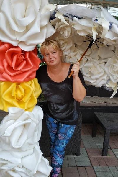Катя Антипова