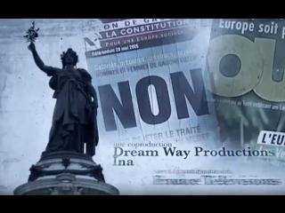 29 mai 2005, le jour ou les français ont dit non à l'europe !!