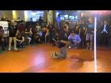 Павлово VS Junky Funky VS Сuatro (Hip-Hop Contest) 2014