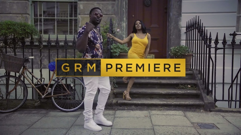 APROBLEMM Ft. Berna Dnz - Instagram (Prod. By The HeavyTrackerz) [Music Video] | GRM Daily