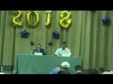 Встреча главы управы с жителями Братеево 01.08.2018